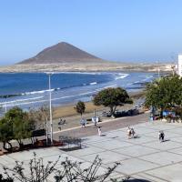 Playa Grande Medano