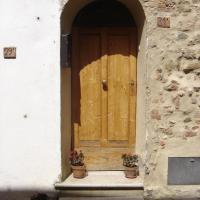 Torrita di Siena Apartment 1