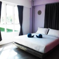 Standard Double Room with Sea View - Sleeptight