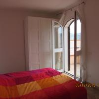 One-Bedroom Apartment with Balcony - 13