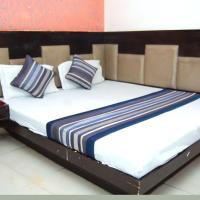 Economy Double Room with Fan ( No Airport Pick Up)