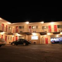 Hotel Pictures: Lake City Motel, Dartmouth
