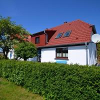 Hotel Pictures: Schaprode Holiday Home 1, Schaprode
