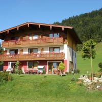 Hotel Pictures: Walchsee One-Bedroom Apartment 1, Durchholzen