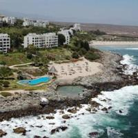 Hotel Pictures: Departamento en Puerto Velero, Tongoy
