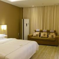 Φωτογραφίες: Jingtu Hotel, Yulin