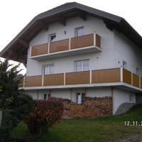 Hotel Pictures: Apartment Seeham 1, Dürnberg