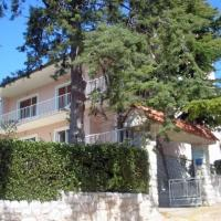 Zdjęcia hotelu: Two-Bedroom Apartment Crikvenica 2, Dramalj