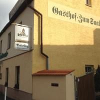 Hotel Pictures: Gasthof & Pension Zum Saalestrand, Bad Dürrenberg