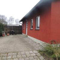 Hotel Pictures: Neuenkirchen One-Bedroom Holiday Home 1, Reetz