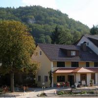 Hotel Pictures: Landgasthof Zum Wolfsberg, Dietfurt