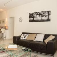 Ziv Apartments - Namir Rd 141