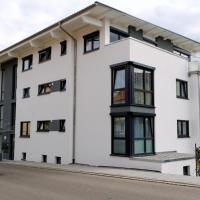 Hotel Pictures: Appartement Kopp, Bräunlingen