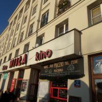 Zdjęcia hotelu: Apartament Plac Wilsona, Warszawa