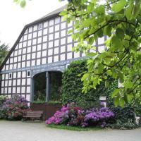 Hotel Pictures: Landgasthof Rieger, Dangenstorf
