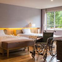 Premium Twin Room - Disability Access - Non-smoking