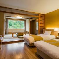 Standard Room with Tatami Area - Smoking
