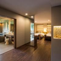 Executive Room with Tatami area with View Bath - Smoking