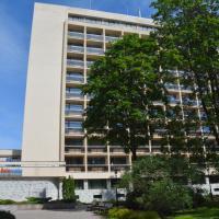 Resort - Rehabilitation Center Sanatorium Belorusija
