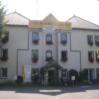 Hotel Pictures: Premiere Classe Strasbourg Sud - Illkirch, Geispolsheim