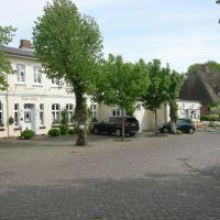 Hotel Pictures: Land- und Golfhotel Witt, Nieblum