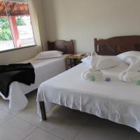 Hotel Pictures: Pousada Canto Do Aconchego, Carrancas