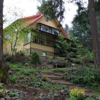 Hotel Pictures: Marifield Manor, Shawnigan Lake
