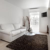 One-Bedroom Apartment (1-4 Adults) Aribau, 124