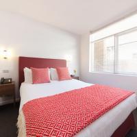 Fotos del hotel: Easystay Apartments Raglan Street, Melbourne