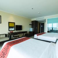 Pavilion Double Room - Royal Wing