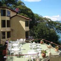 Foto Hotel: Hotel Restaurante La Villa de los Dioses, San Antonio Palopó