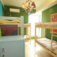 Fotos del hotel: Tricker Youth Hostel, Chengdú