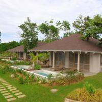 Pool Villas