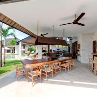 Iluh Five-Bedroom Villa with Private Pool