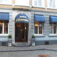 Hotel Pictures: Hotel d'Orangerie, Maastricht