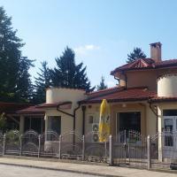 Hotel Pictures: Complex Diva, Srebŭrna