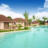 Pool Access Villas