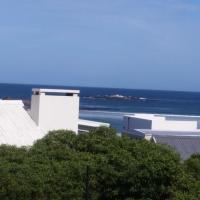 Deluxe Double Room with Sea View - Lower Level