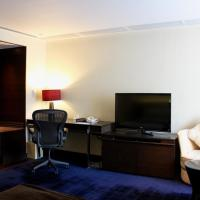 G600 LKF Superior Double Room