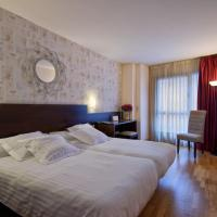 Hotel Pictures: Hotel Castro Real, Oviedo