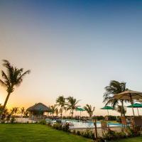 Hotel Pictures: Pousada Manatí, Barra Grande