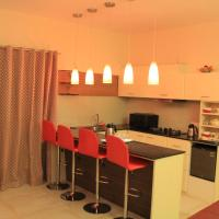 Three-Bedroom Apartment - Bhoomi