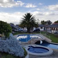 Hotel Pictures: Hosteria San Carlos Tababela, Tababela
