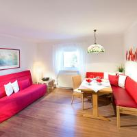 Appartementhaus Fritz-Rosenkranz