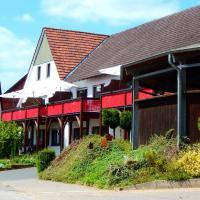 Hotelbilleder: Reiter- Und Ferienhof Redder, Bad Driburg