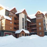 Hotel Pictures: Cascade Lodge 3A, Rossland