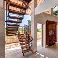 Kadek Five-Bedroom Villa with Private Pool