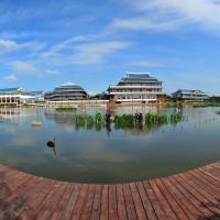 Hotel Pictures: Xiamen Aqua Resort, Xiamen