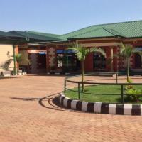 Zdjęcia hotelu: Ndozo Lodge Makeni, Lusaka