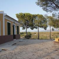 Hotel Pictures: Albergue el Picarcho, Cieza